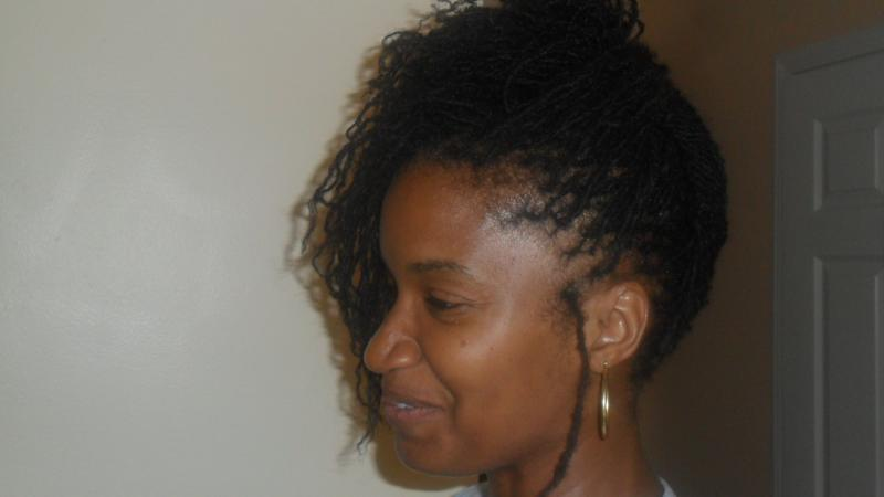 Sisterlocks Short Styles for Locks